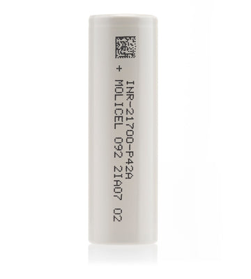 Molicel P42A - 21700 Battery