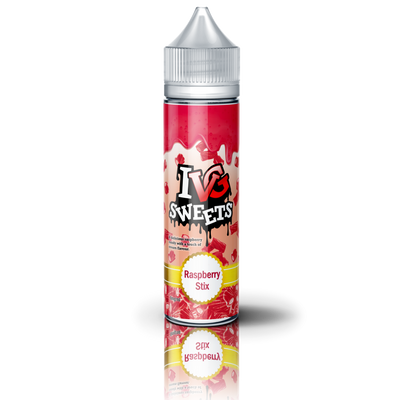 Raspberry Stix by IVG Sweets