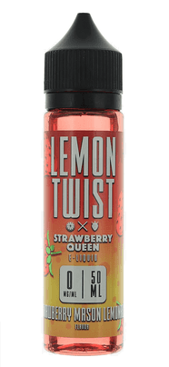 Strawberry Mason Lemonade Remix by Melon Twist