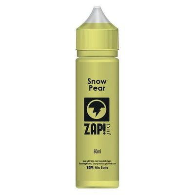 Snow Pear by Zap!