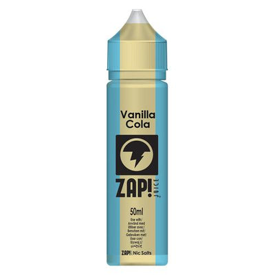 Vanilla Cola by Zap!