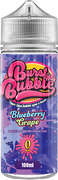Blueberry Grape by Burst My Bubble