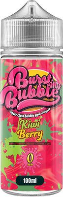 Kiwi Berry by Burst My Bubble