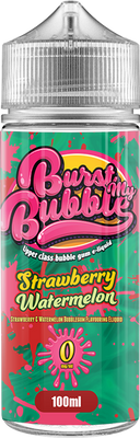 Strawberry Watermelon by Burst My Bubble