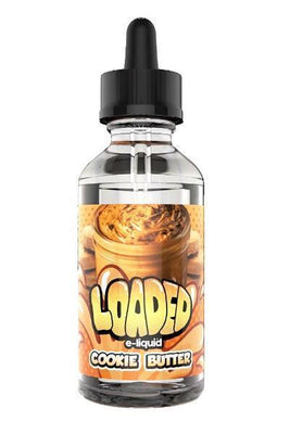 Cookie Butter by Loaded