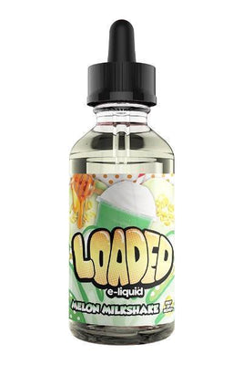 Melon Milkshake by Loaded