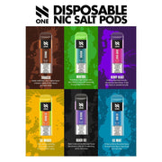 N-One Disposable Kits