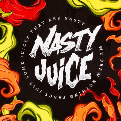 Nasty Juice 10ml 50/50