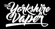 Mary`s Kitchen Raspberry Pudding by The Yorkshire Vaper
