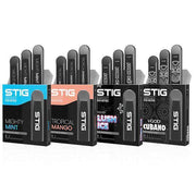 Stig Pod Disposable Vape Pod - 20mg
