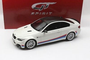 1:18 GT Spirit BMW M3 E92 - White