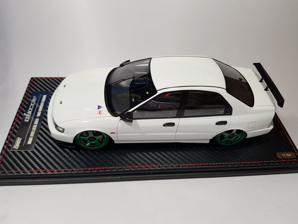 1:18 Inno Honda Accord CD6 JTCC Test Car 1996