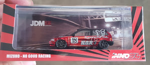 1:64 Inno64 Honda Civic SIR EF9 No Good Racing - Mizuho