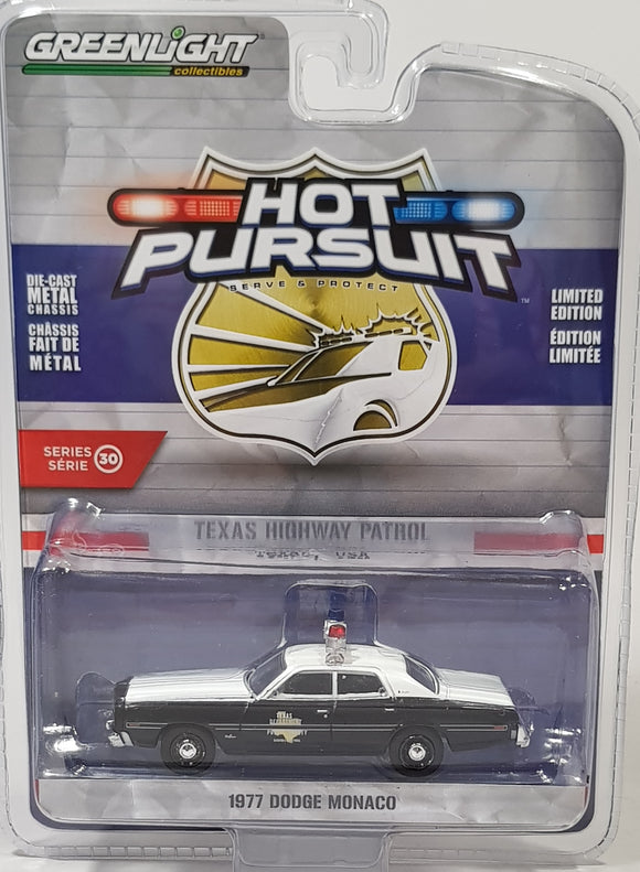 1:64 Greenlight Dodge Monaco