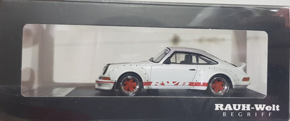 1:64 Model Collect RWB930 Ducktail