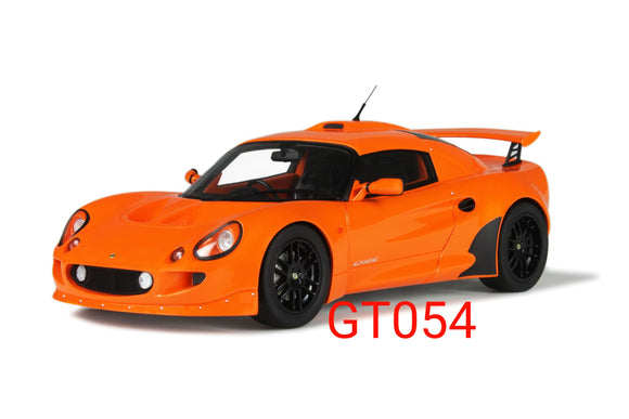 1:18 GT Spirit Lotus Exige S1 Orange - GT054