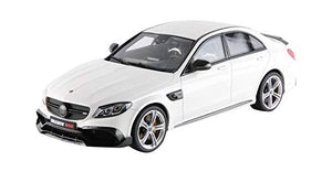 1:18 GT Spirit Mercedes Benz Brabus 650 - White