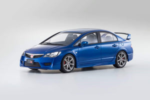 1:18 Otto Mobile Honda Civic Type R FD2