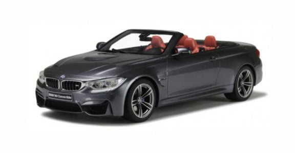 1:18 GT Spirit BMW M4 F83 Convertible