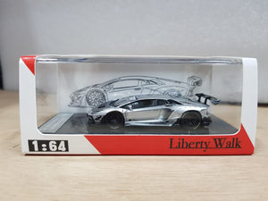 1:64 JEC LB Works 2.0 LP700-4