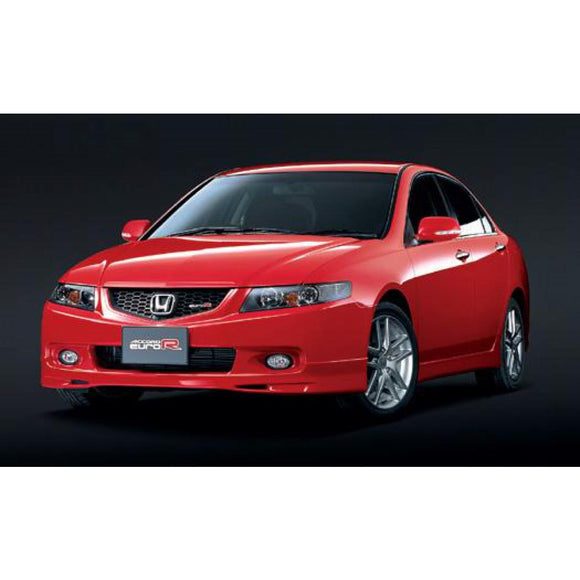 ☆Preorder☆ 1:18 OttoMobile Honda Accord CL7 - Red