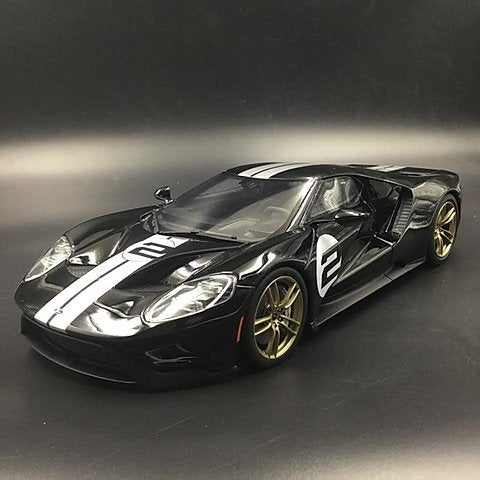 1:18 GT Spirit Ford GT MY17 Heritage #2
