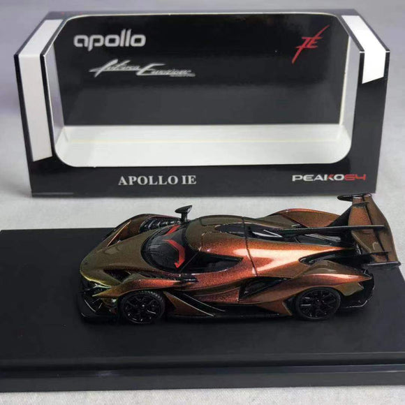 ☆Preorder☆ 1:64 Peako64 Apollo IE - Gold