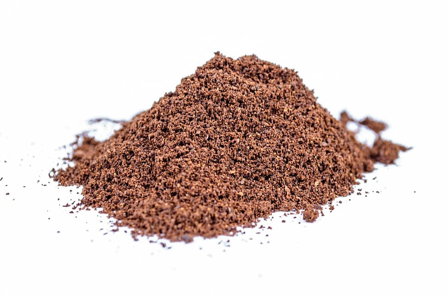 Magical Cocoa Dust