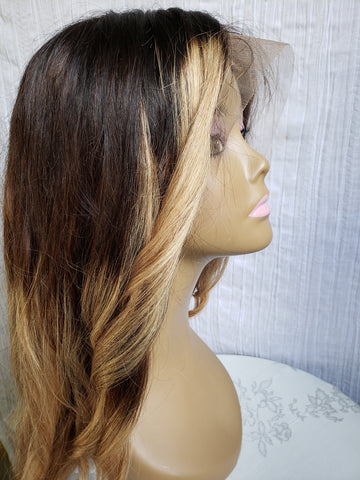 22 Inch Ombre Body Wave