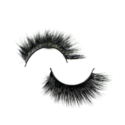 Ashley Mink 3D Lashes