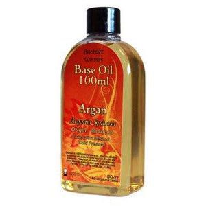 Argan Base Oil