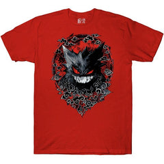 Gengar's Wrath Sukajan T-Shirt