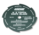 Echo 8-Tooth Grass/Weed Blade