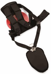 Echo Personal Protection Premium Harness