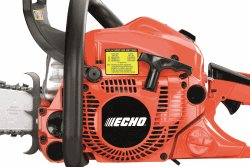 Echo Chain Saw CS-490