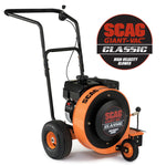 Scag Giant-Vac Classic Blower