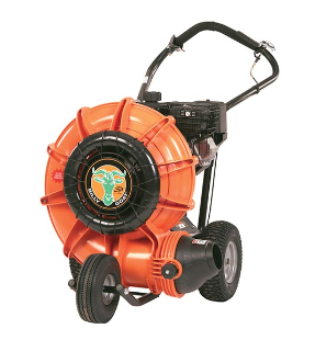 Billy Goat F10 Large Property/Commercial Wheeled Blower