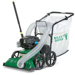 Billy Goat KV601 Residential/Light Commercial Leaf & Litter Vacuum