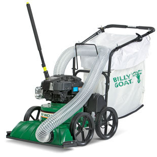Billy Goat KV650 Residential/Light Commercial Leaf & Litter Vacuum