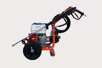 ECHO Bear Cat PW3000 Pressure Washer