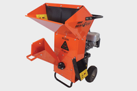 ECHO Bear Cat Chipper/Shredder SC3206