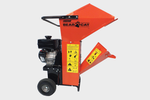 ECHO Bear Cat Chipper/Shredder SC3265