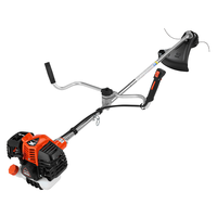 Echo U Handle Brushcutter SRM-3020U