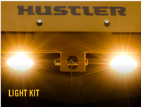 Hustler Dash Accessories