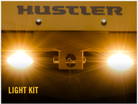 Hustler FlipUp Accessories