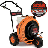 Scag Giant-Vac Extreme Pro Blower