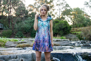 Tera Forest Dress PRE ORDER