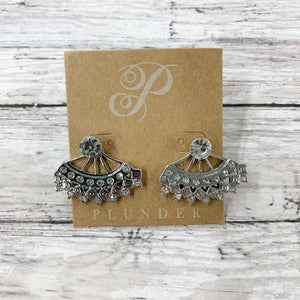 Plunder Sparkle Earrings