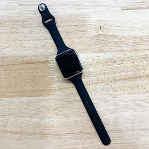 Black Watch Band (42/44 MM)