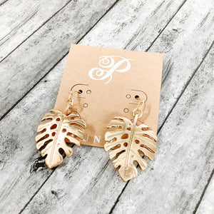 Plunder Carmella Earrings